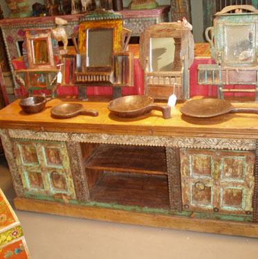 Bharat 79 muebles de la india - Muebles de la india ...
